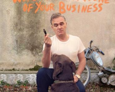 Morrissey: Der Unermüdliche