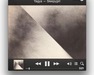 Yagya – Sleepygirls