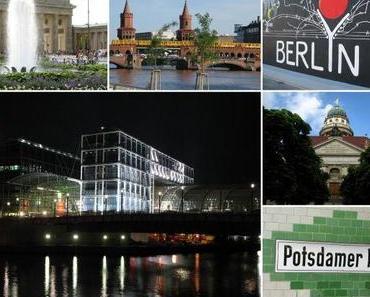 Auf nach Berlin (… bald)