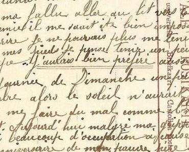 Geschichtliche Essenz No.143 – Heute vor 100, 50 und 25 Jahren!