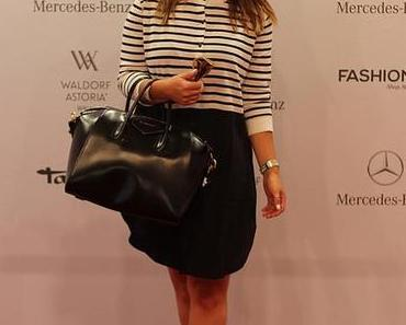 OUTFIT: MBFWB.