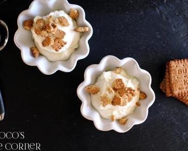 Frozen Yoghurt - Eis, Eis, Baby