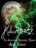 Steampunk-Lesetipp: Anja Bagus – Aetherherz