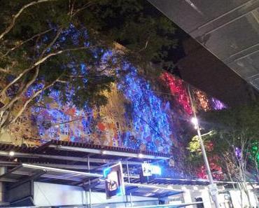 Wochenrückblick VI: Eine Woche Queensland