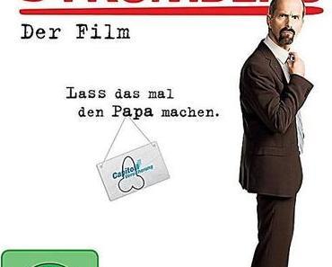 Neuerscheinungen auf BluRay Disk - Stromberg - Der Film