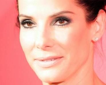 Sandra Bullock: Ihr Stalker wartete vor ihrer Schlafzimmertür auf sie