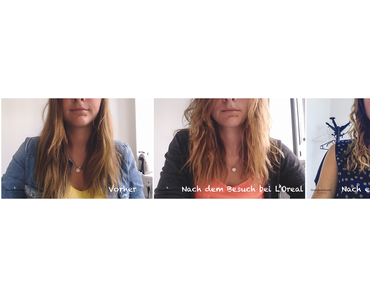 Rike testet: L'oreal (permanent) Beach Waves