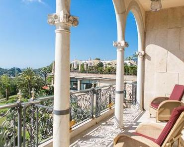 Castillo Son Vida Mallorca – die schönste Terrasse Mallorcas