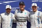 Formel 1: Rosberg sichert sich die Pole beim Heimspiel
