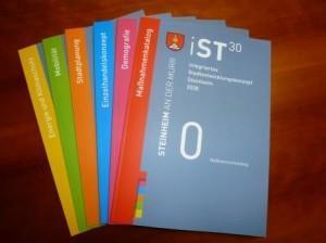 Stadtentwicklungskonzept im Rahmen von iST30 liegt vor!