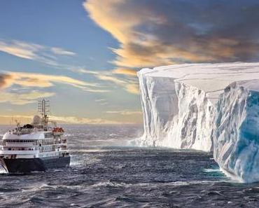 Poseidon Kreuzfahrten: Kleinstes Expeditions-Schiff für Deutschland