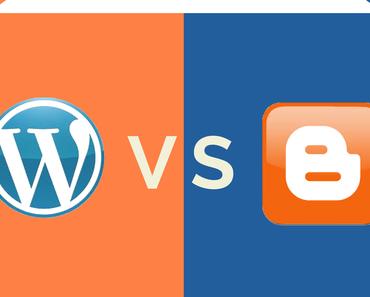 Wordpress oder Blogger - Was ist dein Favorit und warum?