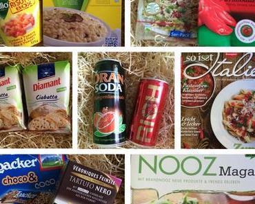 brandnooz - So isst Italien...oder auch nicht