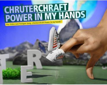 "Ricola – Chrüterchraft ""Power in my Hands"" (Video + free MP3)"