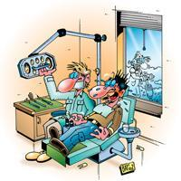 Praxis-Geschichten: Das Problem – ein Zahnarzt ist ein schlechter IGeL-Verkäufer (Fortsetzung)