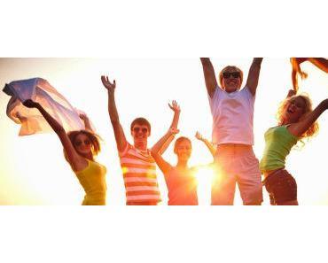 Kaiserslautern: School's-Out-Party am letzten Schultag im Monte Mare