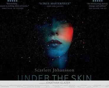 Neuerscheinungen auf BluRay Disk - Under the skin