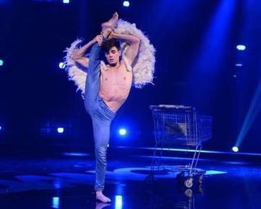 #Got_to_dance: echte Tränen und echte Talente #Pro7 und #Sat1