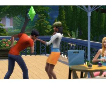 Die Sims 4 Mindestanforderungen