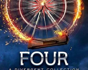 [Rezension] Four / Die Bestimmung - Fours Geschichte