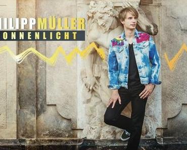 Philipp Müller - Sonnenlicht