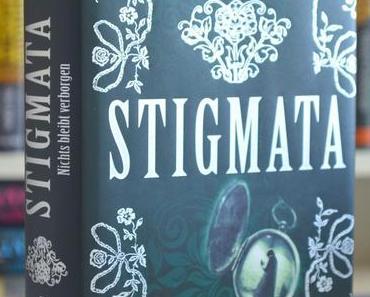 Stigmata. Nichts bleibt verborgen - Beatrix Gurian