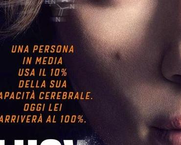 "Frauenpower am Box Office: ""Lucy"" vermöbelt ""Hercules"""