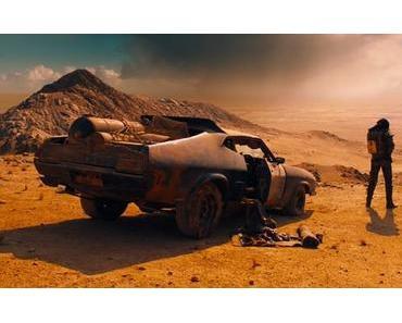 Ein Klassiker wird fortgesetzt – Mad Max: Fury Road (Trailer)