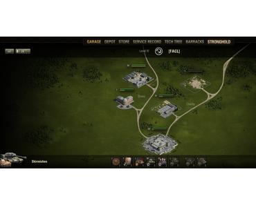 World of Tanks: Update 9.2 veröffentlicht – Trailer und Video-Anleitung zu Festung