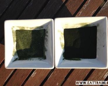 Chlorella und Spirulina – meine liebsten Superfoods aus dem Wasser
