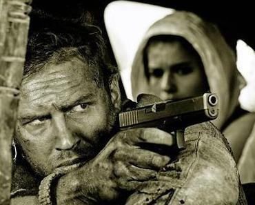 """Neue Fotos zu """"Mad Max: Fury Road"""" veröffentlicht"""