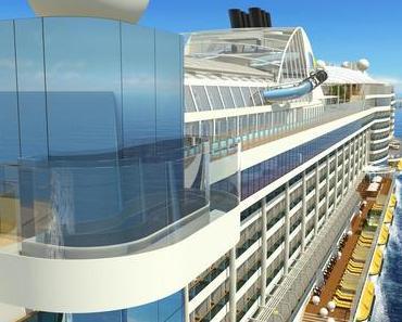Aida Cruises: Mit AIDAprima 2015 die Welt der Kreuzfahrt neu entdecken? Alle Zahlen und Fakten auf einen Blick!