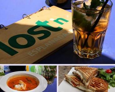 Essen in Lissabon // Meine Tipps :)