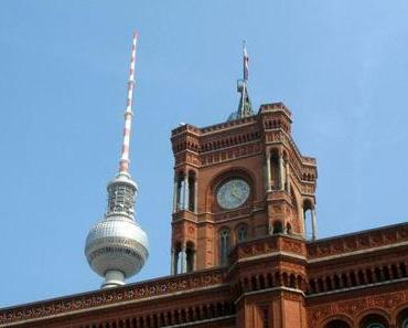 Nach Berlin um Geschichte zu erleben (II)