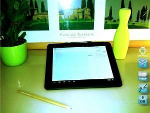 Tablet-PCs für den mobilen Einsatz zu günstigen Preisen
