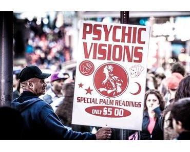Tag der außersinnlichen Wahrnehmung – der amerikanische Psychic Day