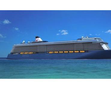 Tui-Cruises expandiert bis 2017 mit mein Schiff 5 und mein Schiff 6 - nicht unerwartet