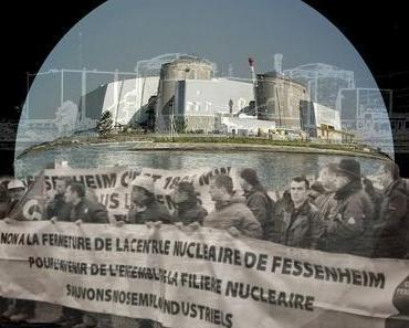 Die französische Atomfront bröckelt