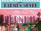 Lorenzo Perrotta feat. Karmen Novko Burning