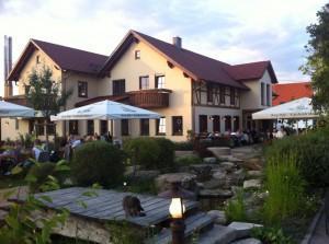 Gasthof Kompf im Schwabenland