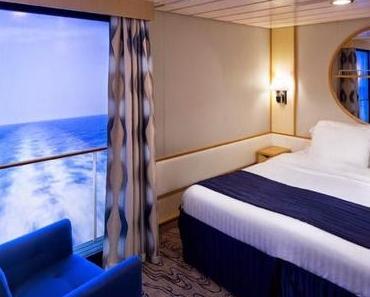 Kreuzfahrtschiff Voyager of the Seas von Royal Caribbean International nach Revitalisierung mit vielen Neuerungen