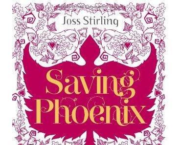 """[MINI-REZENSION] """"Saving Phoenix - Die Macht der Seelen"""" (Band 2)"""