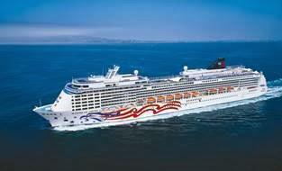 Norwegian Cruise Line: Was kostet eigentlich was, Getränkepreise, Friseur oder SPA...?