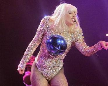 Höhenkrankheit: Lady Gaga musste ins Krankenhaus
