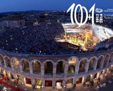 Arena di Verona – das Opernfestival – Italien, Musik, Kultur