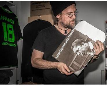 Tag der Vinyl-Schallplatte – der amerikanische Vinyl Record Day