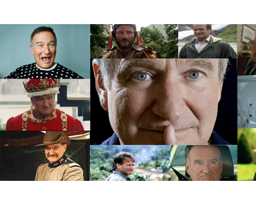 Nachruf: Robin Williams