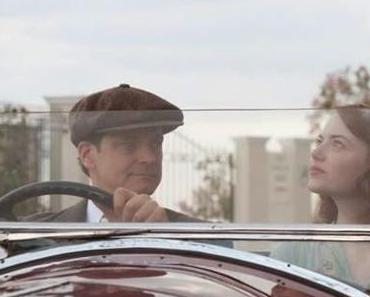 Trailerpark: Woody Allen entdeckt die Côte d'Azur - Erster Trailer zu MAGIC OF THE MOONLIGHT