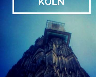 Köln zwischen Rom und Dom