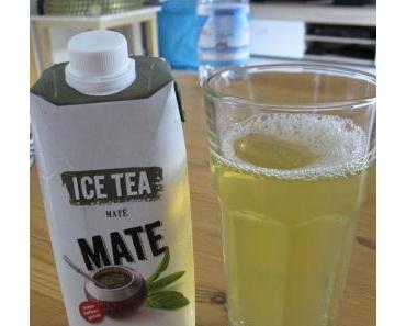 Tee Gschwendner: Mate, Mango-Passionsfrucht und Grapefruit-Apfel